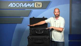 Download Pelican Travel Cases: Product Reviews: Adorama Photography TV Video