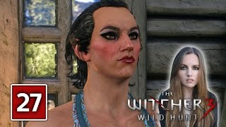 Download HE SLEPT WITH A GUY?! | The Witcher 3 Wild Hunt Gameplay Walkthrough Part 27 Video