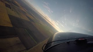 Download University of North Dakota Aviation Introduction Flight (Cessna 172S) Video