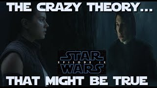 Download The One Crazy Theory that Finally Explains Everything (Rey & Kylo Ren) Video
