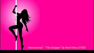Download Instrumental - ″The Stripper″ by David Rose (1958) Video