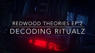 Download REDWOOD THEORIES EP2: DECODING RITUALZ Video