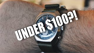 Download The Best Watches You Can Find For UNDER $100 Video