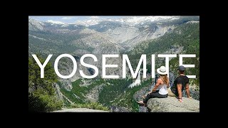 Download Yosemite National Park-First time Guide to hiking & lodging Video