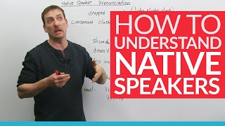 Download Learn English: How to understand native speakers Video