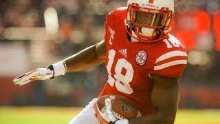 Download Quincy Enunwa || Nebraska Highlights ᴴᴰ Video