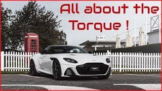 Download Driving the Aston Martin DBS Superleggera - SIMPLY ASTONISHING ! Video