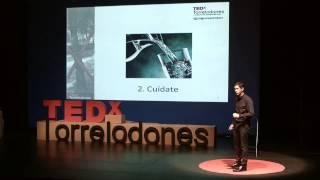 Download Diez claves para estimular tu hemisferio derecho | Jose Miguel Sanchez | TEDxTorrelodones Video