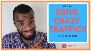 Download How To Advertise Your Website - Paid or Free Traffic Video