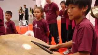 Download Chinese Lion Dance Drumming (10 year old kid) Video