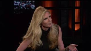 Download Ann Coulter: In Trump We Trust | Real Time with Bill Maher (HBO) Video