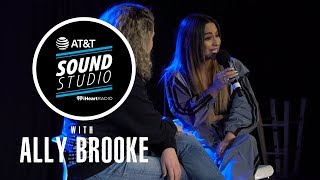 Download Ally Brooke Talks Being A Solo Artist, 'Low Key' & More! Video