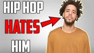 Download Why Does Hip Hop Hate J. Cole? Video