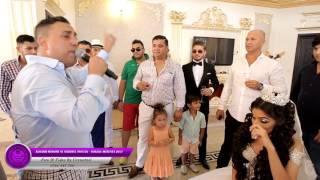 Download ADRIAN MINUNE SI SORINEL PUSTIU - VOALUL MIRESEI 2017 (Nunta Deniro si Francisca) Video