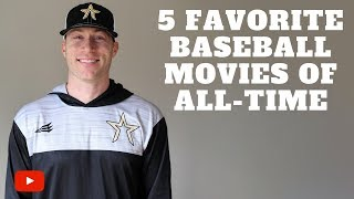 Download 5 Best Baseball Movies of All-Time!!! Video