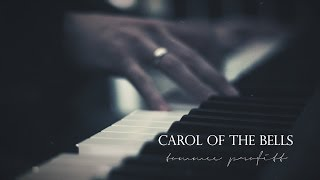Download Carol of the Bells - EPIC CINEMATIC PIANO INSTRUMENTAL by Tommee Profitt Video