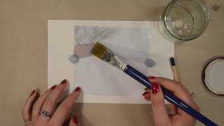 Download Acetone Printing (Image transfer technique) Video