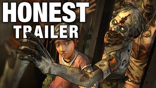Download THE WALKING DEAD (Honest Game Trailers) Video