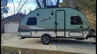 Download Forest River R-Pod Honest Owner Review Video