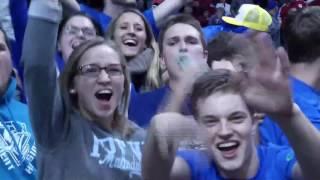 Download Fort Wayne Men's Basketball Defeats Indiana (2016-11-22) Video