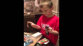 Download 10 year old gets 2 fake iPhones for birthday Video