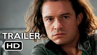 Download Unlocked Official Trailer #2 (2017) Orlando Bloom, Noomi Rapace Action Movie HD Video