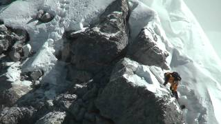 Download Everest summit day HD Video