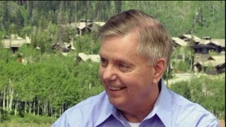 Download Lindsey Graham Opens Up About His Personal Life Video