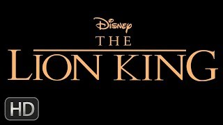 Download The Lion King Live Action - Trailer (2019) HD Video