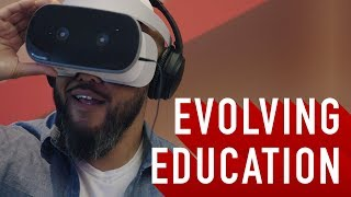 Download Evolving Education on YouTube | YouTube Advertisers Video