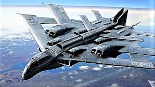 Download 10 Unbelievable Future Aircraft Technologies Video
