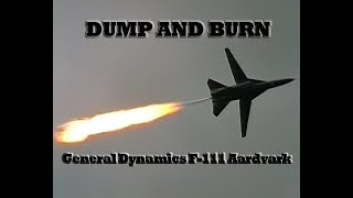 Download Dump And Burn F-111 - AIRSHOW WORLD Video