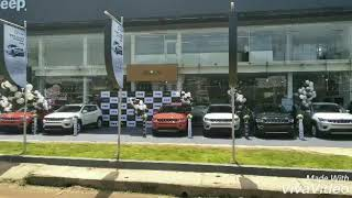 Download JEEP® COMPASS FIRST DELIVERY BY HYSON FCA THRISSUR Video