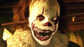 Download The It Movie Scenes You Never Got To See Video