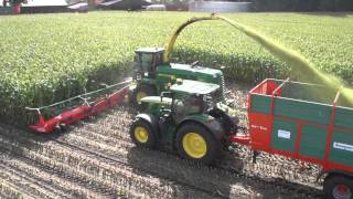 Download Kemper concept study 2020 english - Agritechnica version Video