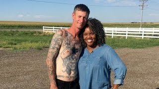 Download Former neo-Nazi removes swastika tattoos after unlikely friendship Video