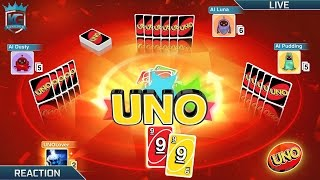 Download UNO With Friends! | 1080p 60FPS! Video