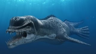 Download 10 SCARY PREHISTORIC ANIMALS Video