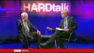Download HARDtalk Bernie Sanders Video