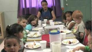 Download Family Style Meals in the Childcare Setting Video