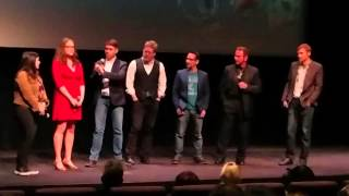 Download Magicians: Life in the Impossible world premiere Q&A at Hotdocs 2016 Video