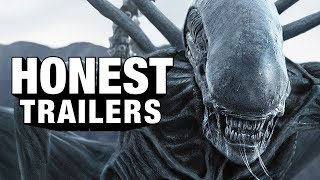 Download Honest Trailers - Alien: Covenant Video