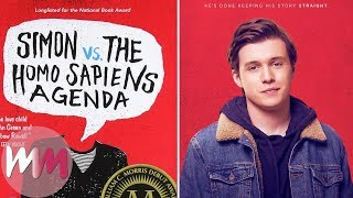 Download Love, Simon: Top 10 Differences Between the Book & Movie Video