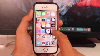Download How to Get 3D Touch on Older iPhone Like iPhone 6, 6 Plus, 5s, and 5 Video