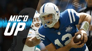Download Best of Andrew Luck Mic'd Up | NFL Video