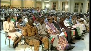 Download vainqueur de la compétition de slam au Burkina Faso Video