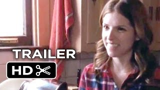 Download Happy Christmas TRAILER 1 (2014) - Anna Kendrick, Lena Dunham Movie HD Video