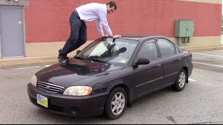 Download Here's Why This Kia Spectra Is the Best Car I've Ever Reviewed Video