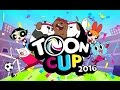 Download The Amazing World of Gumball: TOON CUP 2016 (Tournament) - Cartoon Network Games Video