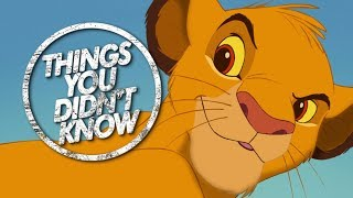 Download 9 Things You (Probably) Didn't Know About The Lion King Video